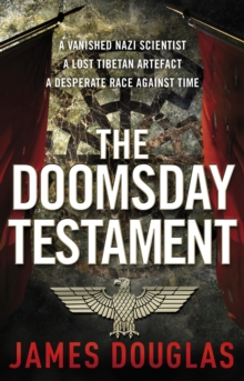 The Doomsday Testament, Paperback Book