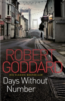 Days without Number, Paperback Book