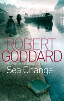 Sea Change, Paperback Book