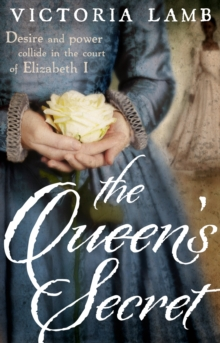 The Queen's Secret, Paperback Book