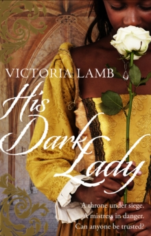 His Dark Lady, Paperback / softback Book