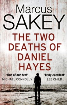 The Two Deaths of Daniel Hayes, Paperback Book