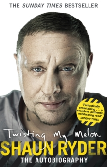 Twisting My Melon, Paperback Book