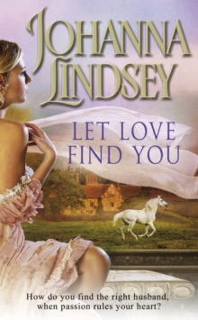 Let Love Find You, Paperback Book
