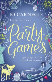 Party Games, Paperback Book