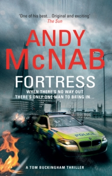Fortress : (Tom Buckingham Thriller 2), Paperback Book