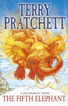 The Fifth Elephant : (Discworld Novel 24), Paperback Book