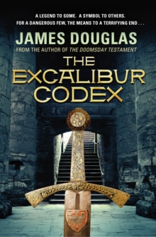 The Excalibur Codex, Paperback Book