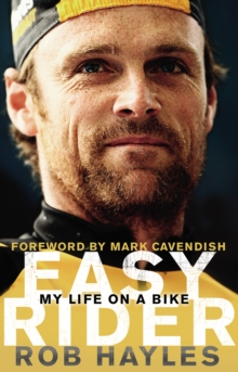 Easy Rider: My Life on a Bike, Paperback Book