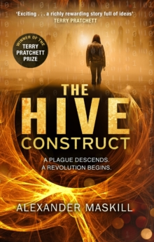 The Hive Construct, Paperback Book
