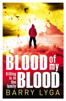 Blood of My Blood, Paperback Book