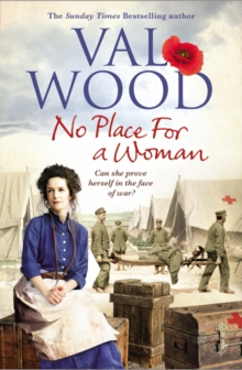 No Place for a Woman, Paperback / softback Book