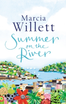 Summer on the River, Paperback Book