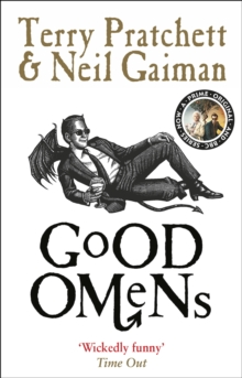 Good Omens, Paperback Book