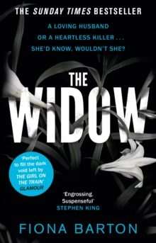 The Widow, Paperback Book