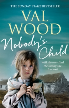 Nobody's Child, Paperback / softback Book