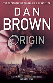 Origin : (Robert Langdon Book 5), Paperback / softback Book