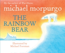 The Rainbow Bear, Paperback Book