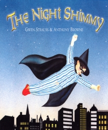 The Night Shimmy, Paperback Book