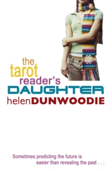 The Tarot Reader's Daughter, Paperback Book