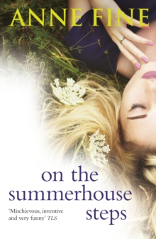 On the Summerhouse Steps, Paperback Book