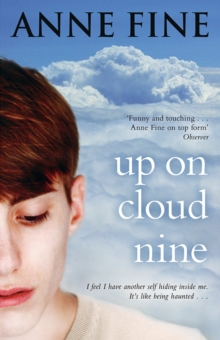 Up on Cloud Nine, Paperback Book