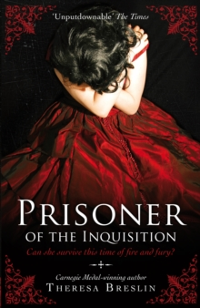 Prisoner of the Inquisition, Paperback Book