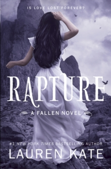 Rapture : Book 4 of the Fallen Series, Paperback Book