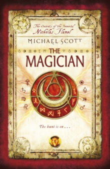 The Magician : Book 2, Paperback Book