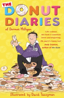 The Donut Diaries : Book One, Paperback Book