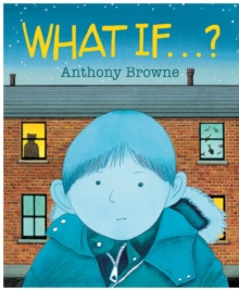What If...?, Paperback Book