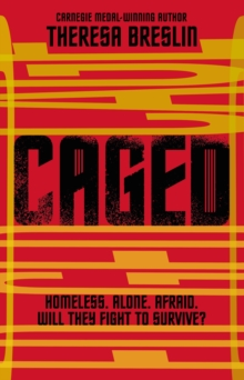 Caged, Paperback Book