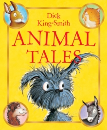Animal Tales, Paperback Book