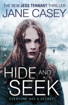 Hide and Seek, Paperback / softback Book