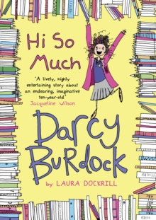 Darcy Burdock: Hi So Much., Paperback Book