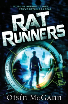 Rat Runners, Paperback Book
