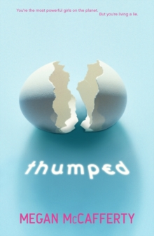 Thumped, Paperback Book