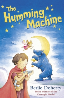The Humming Machine, Paperback Book