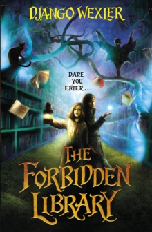 The Forbidden Library, Paperback Book
