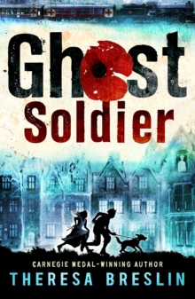 Ghost Soldier : WW1 story, Paperback Book