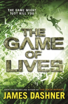 Mortality Doctrine: The Game of Lives, Paperback Book