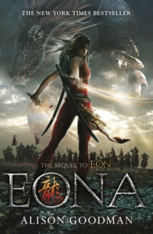 Eona: Return of the Dragoneye, Paperback Book