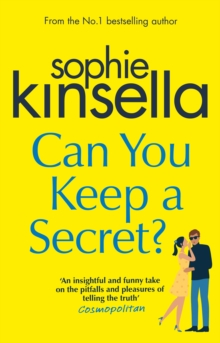 Can You Keep A Secret?, Paperback / softback Book