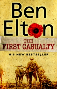 The First Casualty, Paperback / softback Book