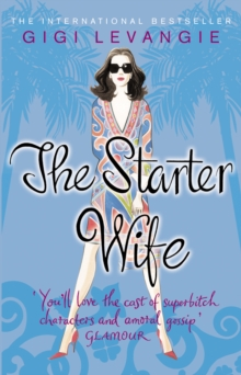 The Starter Wife, Paperback Book
