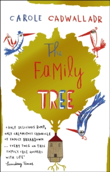 The Family Tree, Paperback Book