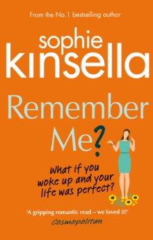 Remember Me?, Paperback Book