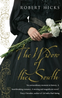 The Widow of the South, Paperback Book