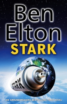 Stark : Satirical Thriller, Paperback Book