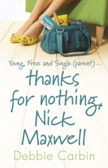 Thanks For Nothing, Nick Maxwell, Paperback Book